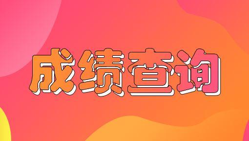 福建省2019年成人高考成绩发布公告